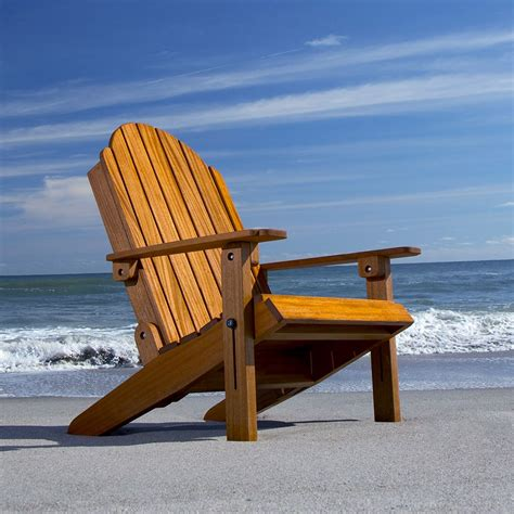 Best Folding Adirondack Chair Plans