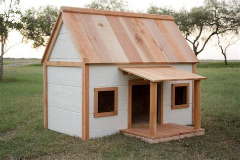 Best Free Dog House Plans