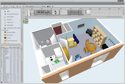 Best Free Software For House Plans