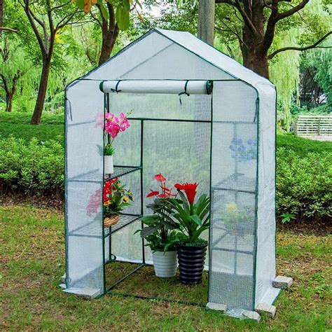 Best Greenhouse Plastic Cover