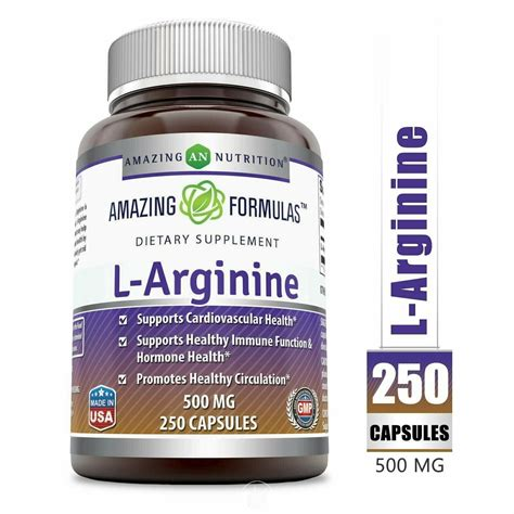 Best L Arginine Ketosis For Women 40
