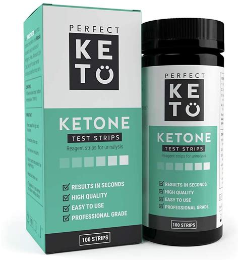 Best Low Carb Diet Ketosis Urine For Women 40
