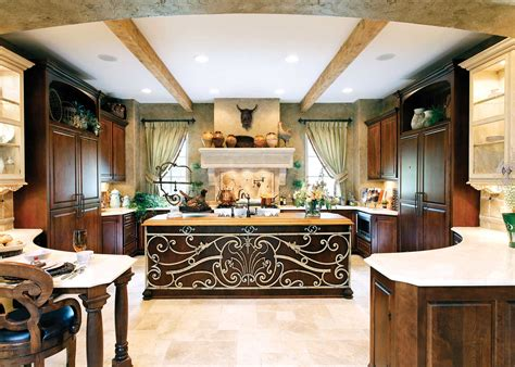 Best Luxury Kitchen Designs