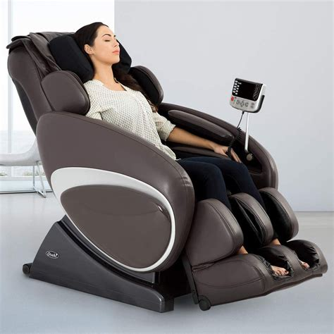 Best Massage Chair For Scoliosis