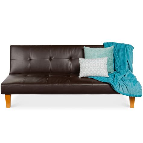 Best Online Leather Couch Bed