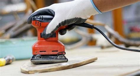 Best Orbital Sander Fine Woodworking