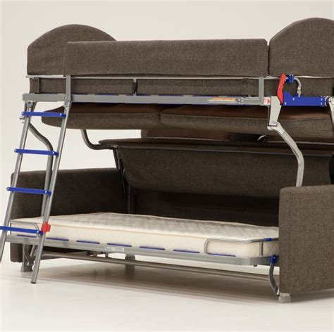 Best Place To Buy Couch Folds Into Bunk Bed