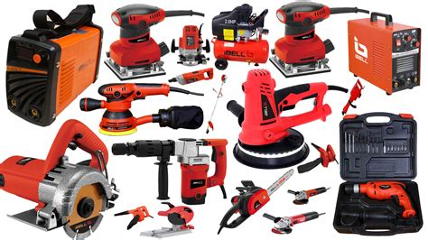 Best Power Tools For Diy