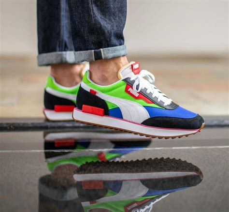 Best Puma Sneakers Ever