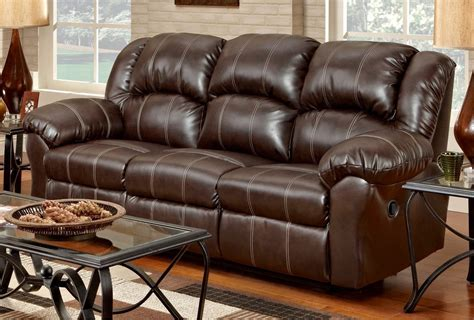 Best Reclining Couch Brands