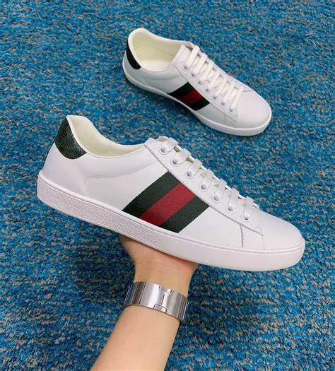 Best Replica Gucci Ace Sneakers