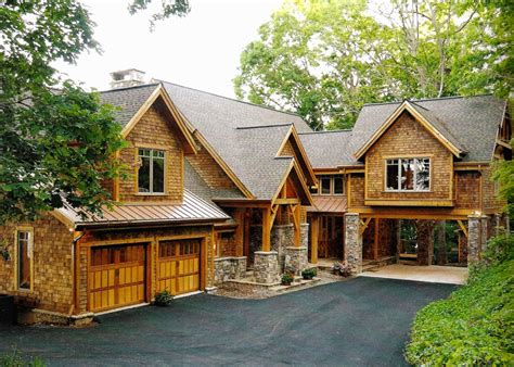 Best Rustic Home Plans