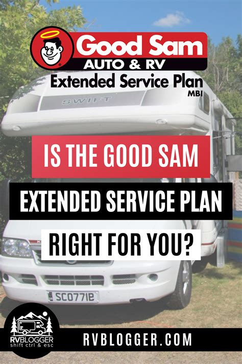 Best Rv Extended Service Plans