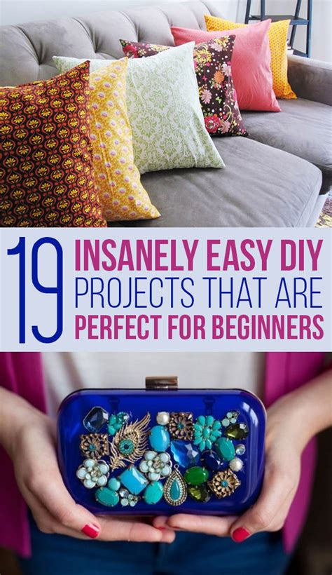 Best Simple Diy Projects