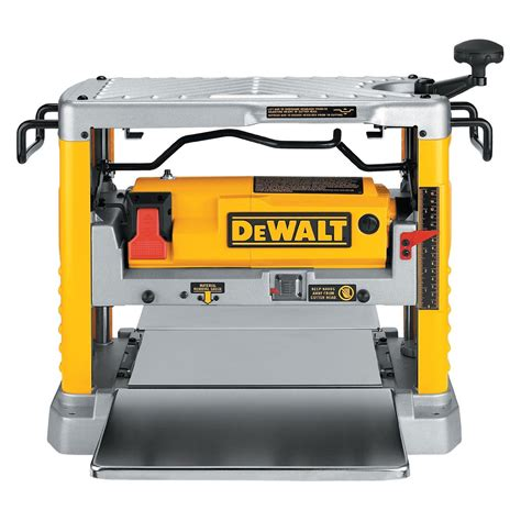 Best Thickness Planer