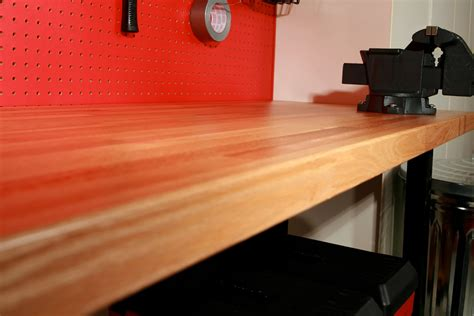 Best Top For Workbench