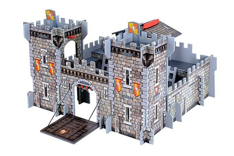 Best Toy Castle