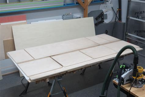 Best Way To Cut 4x8 Sheet Of Plywood