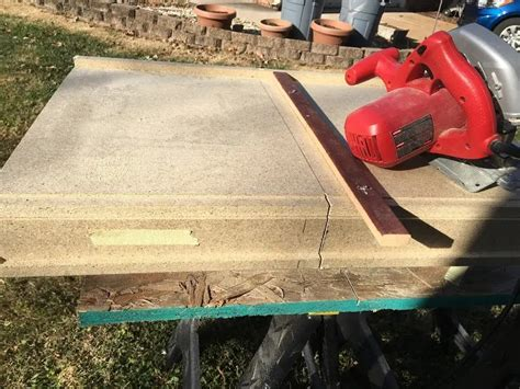 Best Way To Cut Laminate Countertop Sheets