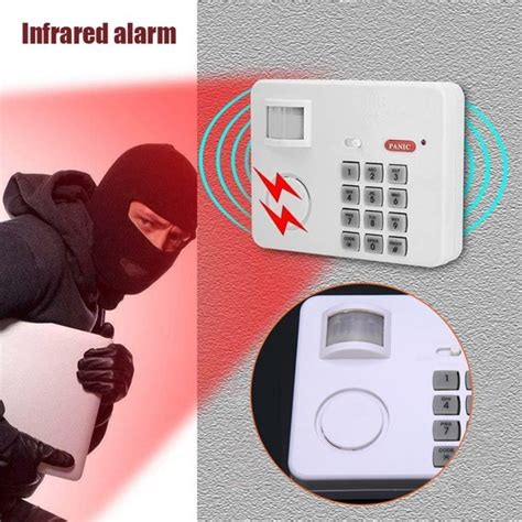Best Wireless Door Alarm For Apartments Diy