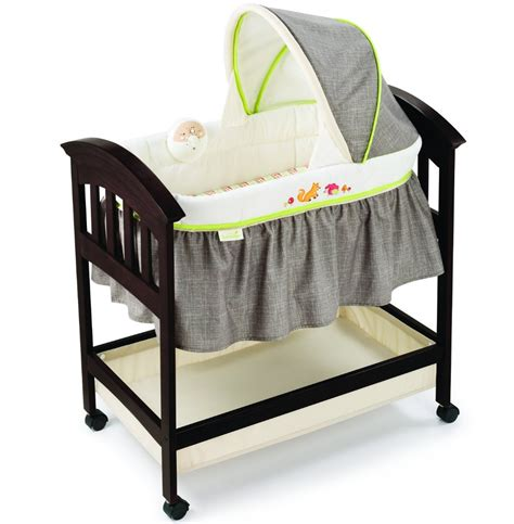 Best Wood Bassinet