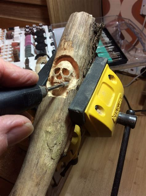 Best Wood For Carving With Dremel