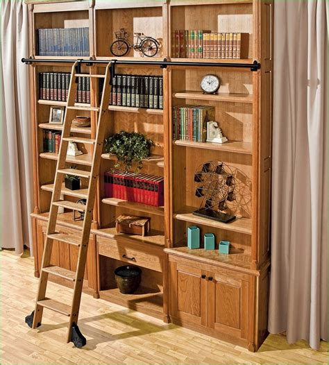 Best Wood For Diy Bookcase Kit