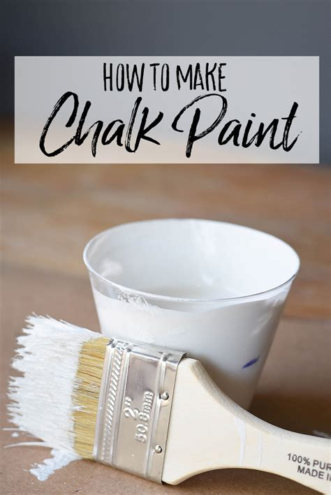 Best Wood For Diy Chalkboard Paint