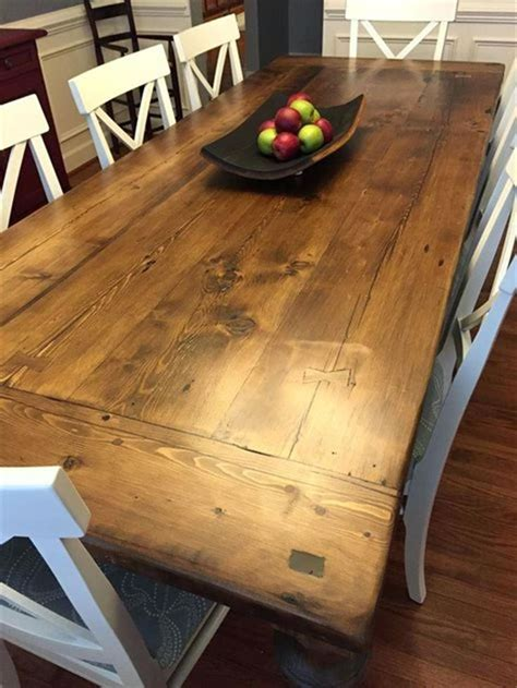 Best Wood For Diy Kitchen Table