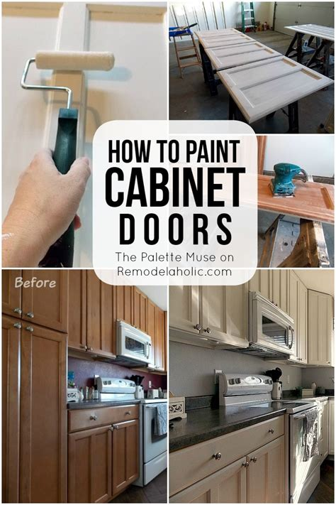 Best Wood To Paint For Cabinet Doors