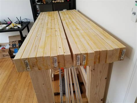 Best Woodworking Bench Top