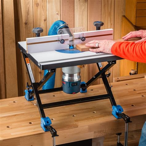 Best Woodworking Router Table