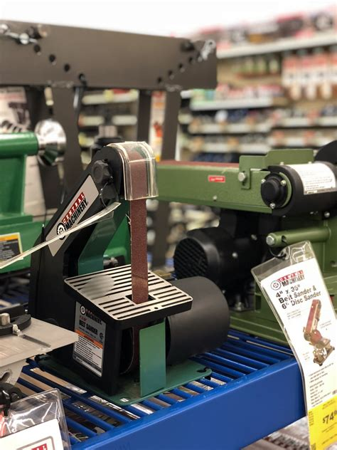 Best Woodworking Tools At Harbor Freight