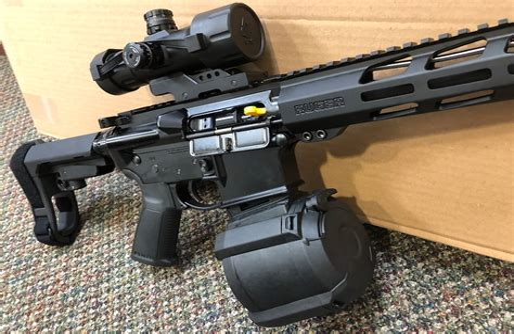 Best 556 Handgun And Best Concealable Handgun 2017
