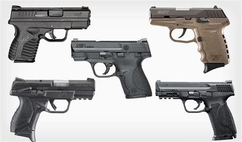 Best 9mm Handguns Under 600 And Best Competition Handgun 9mm
