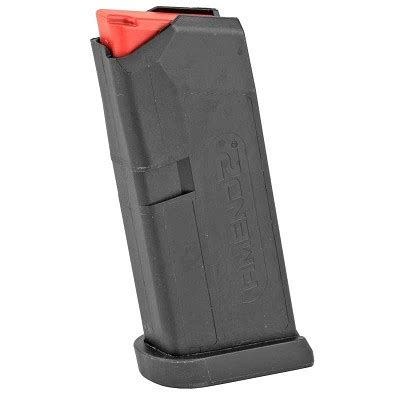 Best Aftermarket Glock 43 Magazines And Best Glock 43 Plus 2 Magazine Extension