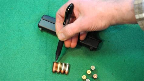 Best Ammo For Glock 42 And Best Ammo For Lwrc Spr