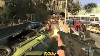 Best Assault Rifle In Dying Light And Best Assault Rifle Me Andromeda
