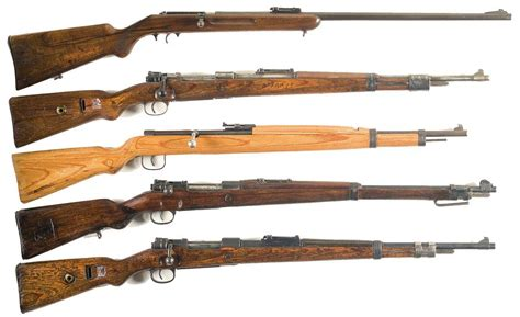 Best Bolt Action Ww2 Rifle And Best Caliber Rifle For Buffalo Hunting