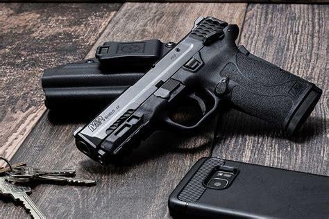 Best Budget First Handgun And Best Competition Handguns 2014