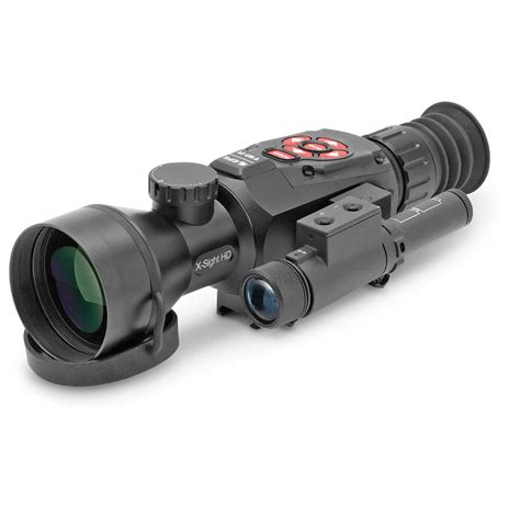 Best Day Night Rifle Scope And Bushnell Banner 22 Rifle Scope