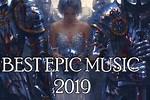 Best Epic Music Mix
