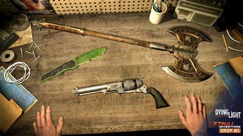 Best Handgun In Dying Light And Best Hunting Handgun Cartridge