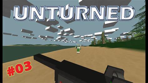 Best Handgun Unturned And Best Handguns Mw3