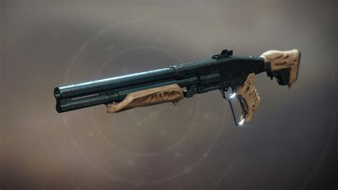 Best Legendary Shotgun Destiny Year 2 And Best Pheasant Shotgun 2015
