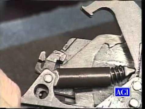 Best M1 Garand Trigger Job And Donald Fangboner M1 Garand