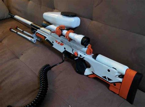Best Paintball Sniper Rifle For Sale And Best Sniper Rifle Backpack