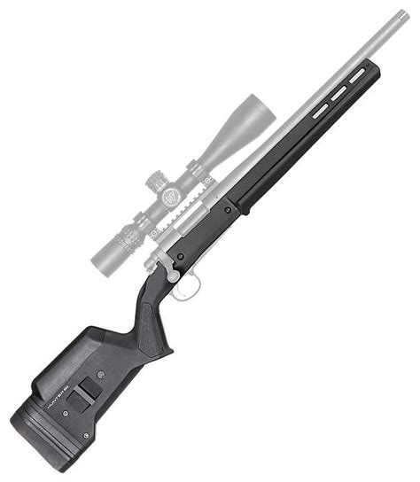 Best Remington 700 Stocks The Complete 2019 Buyers Guide And Tapco Intrafuse