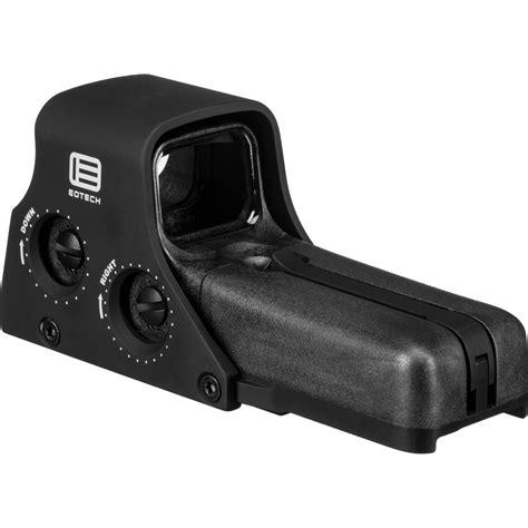 Best Reviews 552 A65 Holographic Weapon Sight Eotech And Sale Ar 308 Recoil Eliminator 30 Caliber J P Enterprises