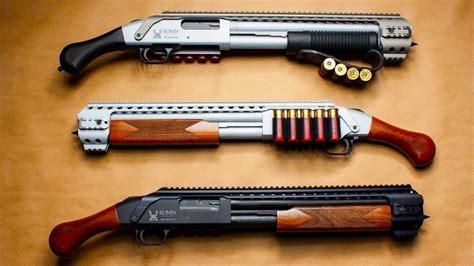 Best Self Defense Auto Shotgun And Citadel Rss1 Semi Auto Shotgun 12 Gauge